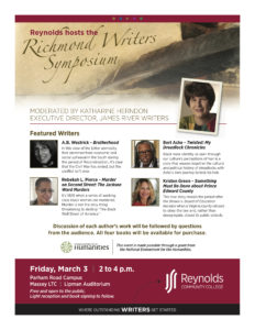 Richmond Writers Symposium