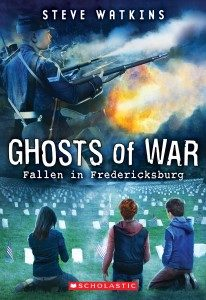 Ghosts of War--Fallen in Fredericksburg