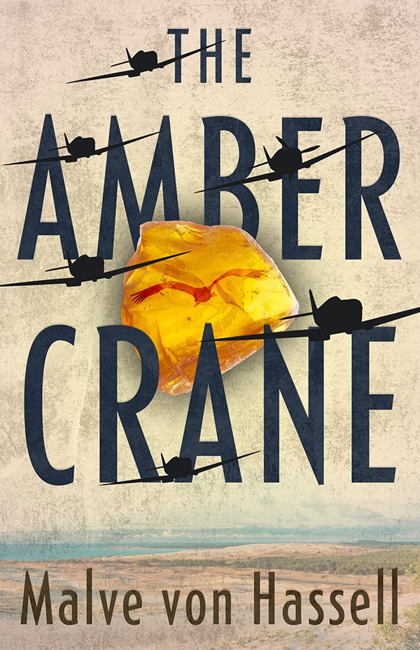 The Amber Crane