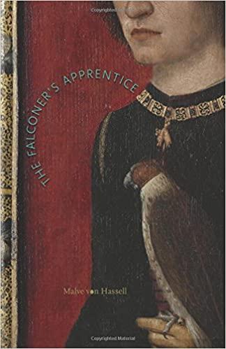 The Falconer's Apprentice