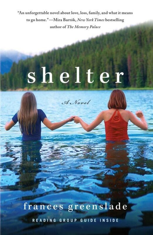 Shelter by Frances Greenslade